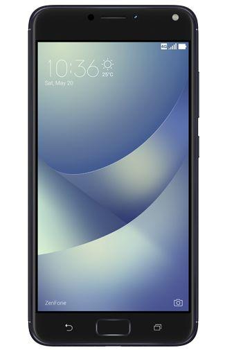 Productafbeelding Asus Zenfone 4 Max (5.5) Black
