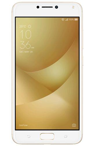 Productafbeelding Asus Zenfone 4 Max (5.5) Gold