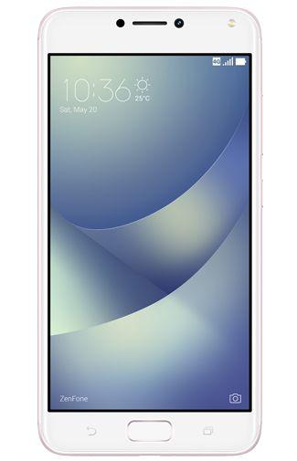 Productafbeelding Asus Zenfone 4 Max (5.5) Pink