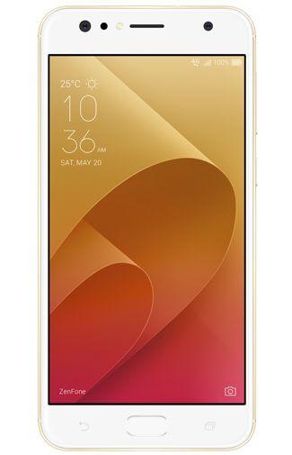 Productafbeelding Asus Zenfone 4 Selfie Gold