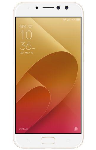 Productafbeelding Asus Zenfone 4 Selfie Pro Gold
