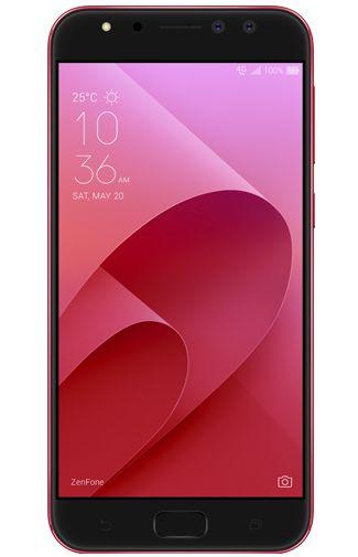 Productafbeelding Asus Zenfone 4 Selfie Pro Red