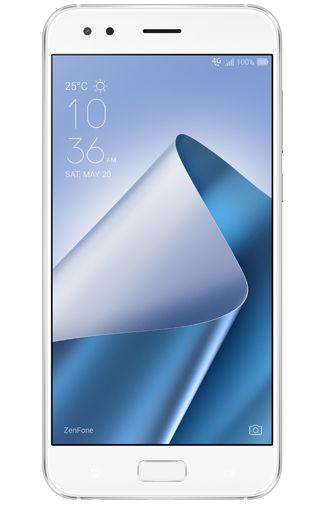 Productafbeelding Asus Zenfone 4 White