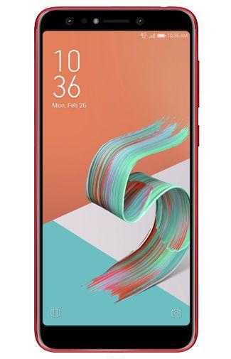 Productafbeelding van de Asus Zenfone 5 Lite Red
