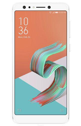 Productafbeelding van de Asus Zenfone 5 Lite White