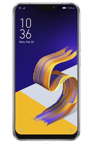 Productafbeelding van de Asus Zenfone 5Z Silver