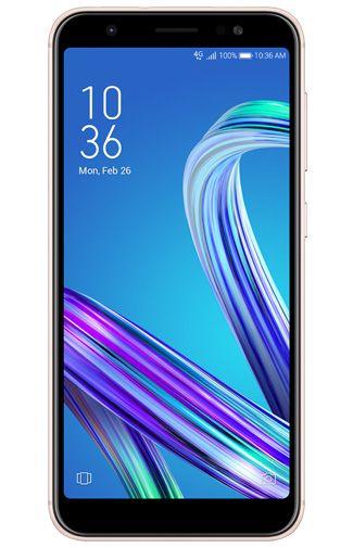Productafbeelding van de Asus Zenfone Max M1 6GB/128GB Gold