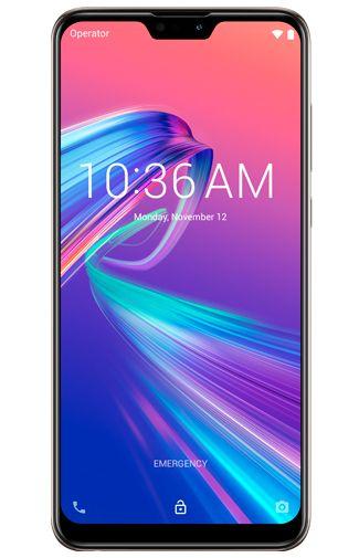 Productafbeelding van de Asus Zenfone Max Pro M2 Silver