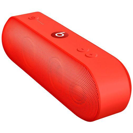 Beats Pill+ Speaker Red