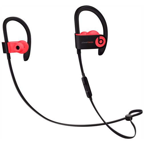 Beats Powerbeats3 Wireless Red