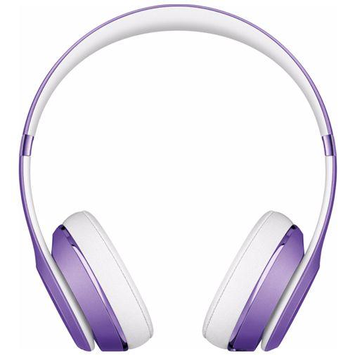 Beats Solo3 Wireless Purple