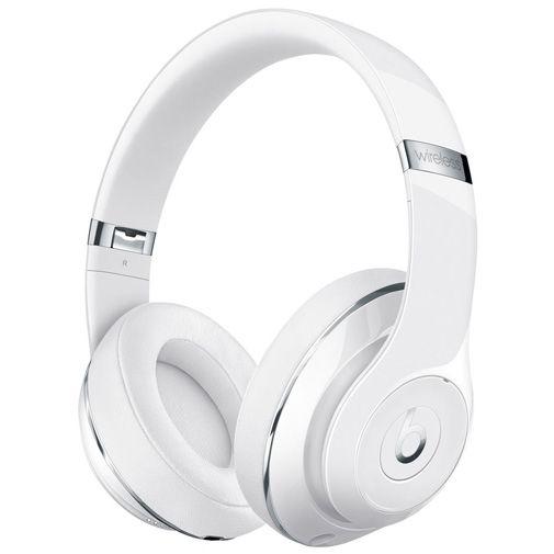 Beats Studio Wireless Gloss White