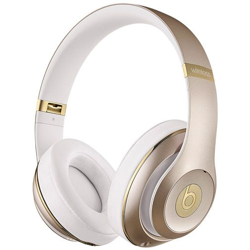 Beats Studio Wireless Gold