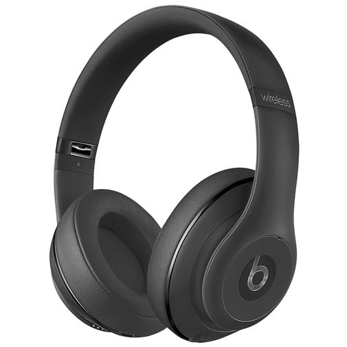 Beats Studio Wireless Matt Black