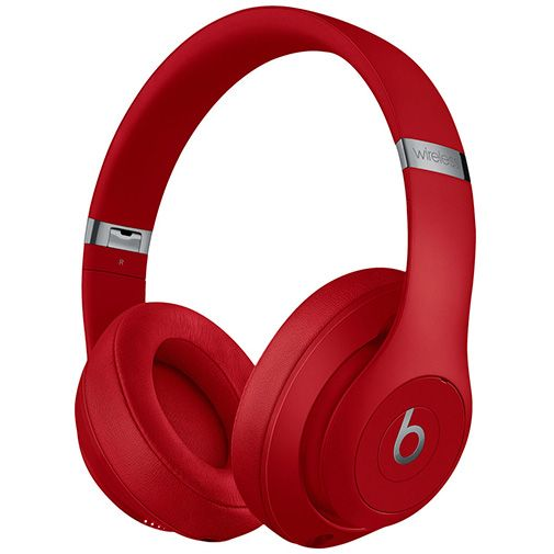 Productafbeelding van de Beats Studio3 Wireless Red