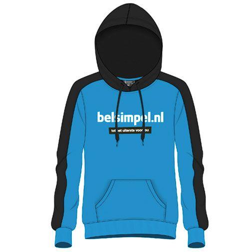 Productafbeelding van de Belsimpel Trui - man - maat xxxl