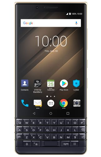 Productafbeelding van de BlackBerry KEY2 LE Dual Sim