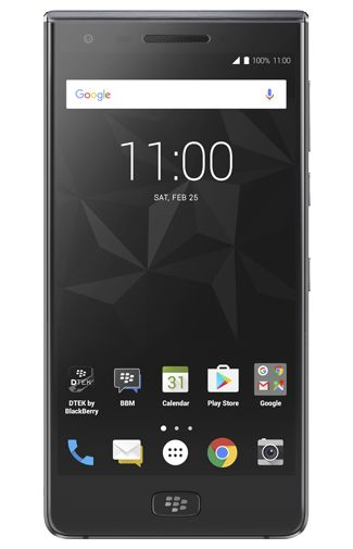 Productafbeelding van de BlackBerry Motion