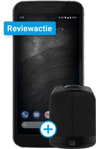 Productafbeelding van de Cat S52 Black