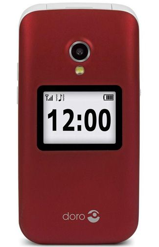 Doro 2424 Red/White