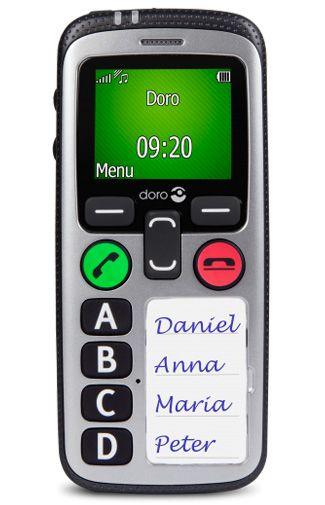 Productafbeelding van de Doro 580IUP