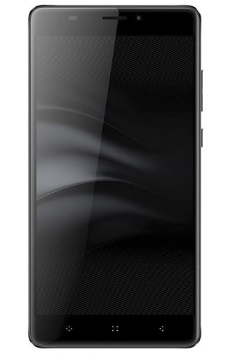 Productafbeelding Elephone C1 Max Black