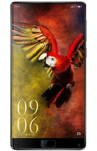 Productafbeelding Elephone S8 Black