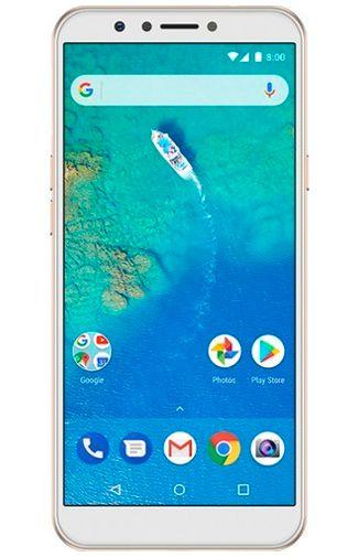 Productafbeelding van de General Mobile GM8 Gold