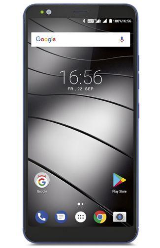 Productafbeelding van de Gigaset GS370 Plus Blue
