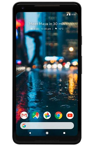 Productafbeelding van de Google Pixel 2 XL 128GB Black