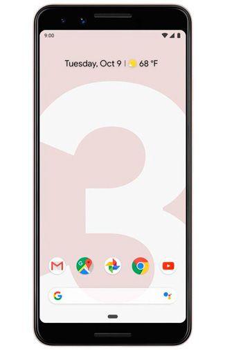 Google Pixel 3 128GB Pink