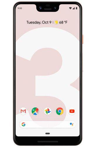 Productafbeelding van de Google Pixel 3 XL 128GB Pink