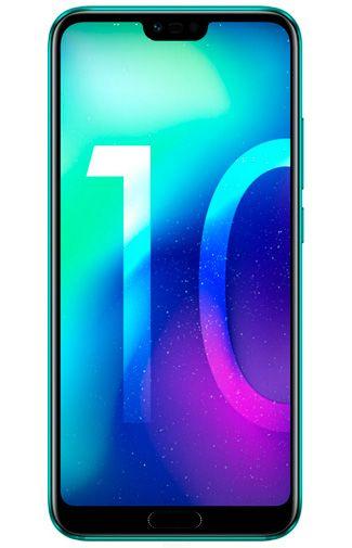Productafbeelding van de Honor 10 128GB Green