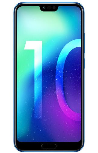 Productafbeelding van de Honor 10 128GB Blue