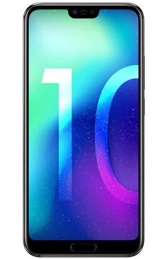 Honor 10 128GB Black