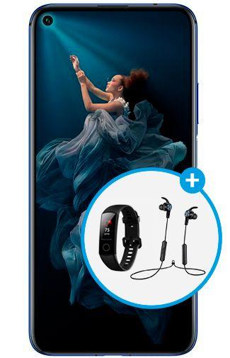 Productafbeelding van de Honor 20 Blue