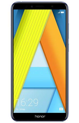 Productafbeelding van de Honor 7A Blue