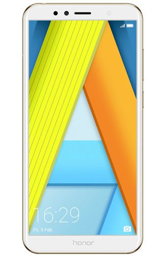 Productafbeelding van de Honor 7A Gold