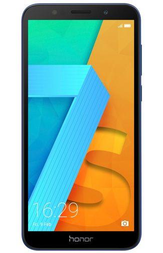 Productafbeelding van de Honor 7S Blue