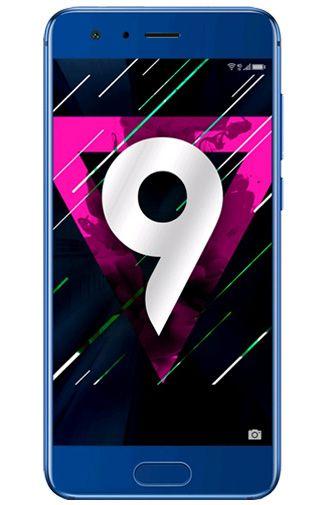 Productafbeelding van de Honor 9 128GB Blue