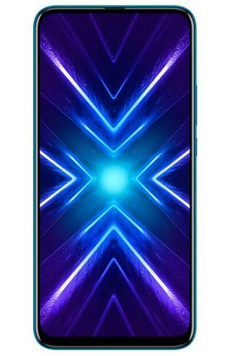 Productafbeelding van de Honor 9X 128GB Blue
