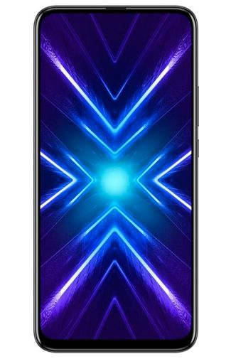 Honor 9X 128GB Black