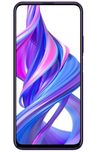 Productafbeelding van de Honor 9X Pro 128GB Purple