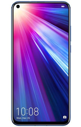 Productafbeelding van de Honor View 20 256GB Blue