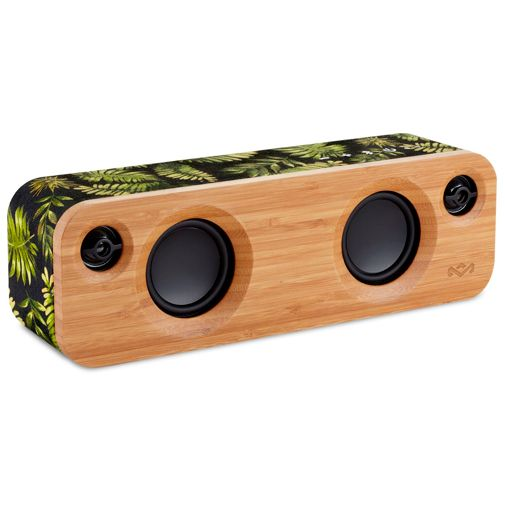 Productafbeelding van de House of Marley Get Together Mini Palm