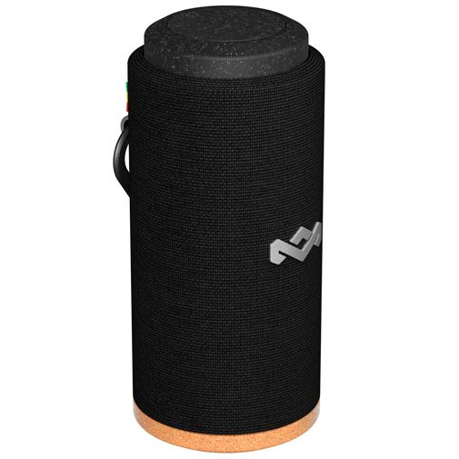 House of Marley No Bounds Sport Black