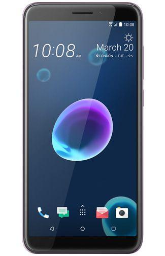 Productafbeelding van de HTC Desire 12 Dual Sim Silver