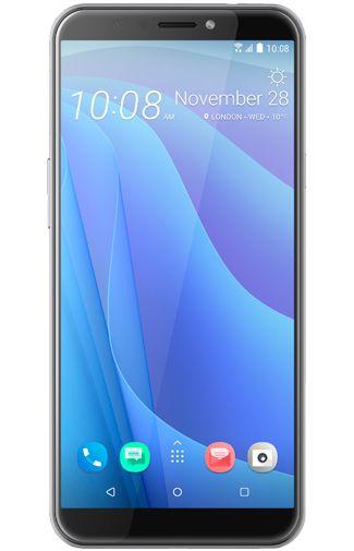 Productafbeelding van de HTC Desire 12s 32GB Silver