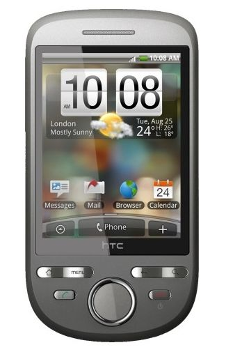Productafbeelding HTC Tattoo