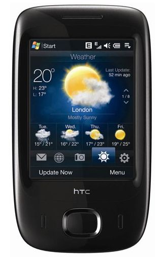 Productafbeelding HTC Touch Viva